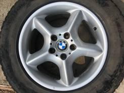 "BMW. 7.5x17"", 5x120.00, ET40"