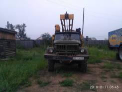 Бурагрегат УРБ 2А2. Продается буровая машина УРБ 2А2, 6 000куб. см., 2 000кг.