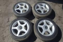 Dunlop DSX-2 195/60R15