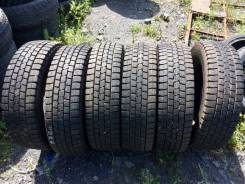 Dunlop SPLT02, 215/70 D17.5 LT. Всесезонные, 2012 год, 10%, 1 шт