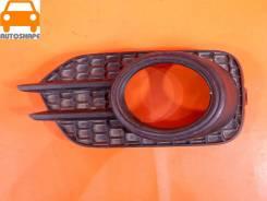Окантовка правой ПТФ Volkswagen Tiguan