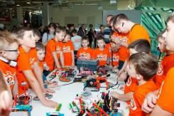"""IT - клуб """"Роботрек"""". Программирование, робототехника, DIY-изобретения"""