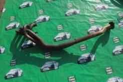 Коллектор выпускной. Toyota Altezza Двигатель 3SGE