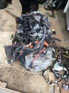 Двигатель с автоматом Toyota Prius, ZVW30, 2ZR
