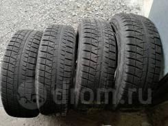 Bridgestone. Зимние, без шипов, 5%, 4 шт