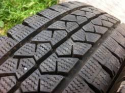 Bridgestone Blizzak VL1. Зимние, без шипов, 2013 год, 5%, 4 шт