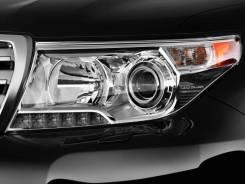 Фары Brownstone Toyota Land Cruiser 200