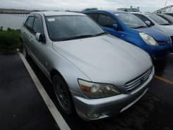 Toyota Altezza. автомат, задний, 2.0, бензин, 119тыс. км, б/п, нет птс. Под заказ