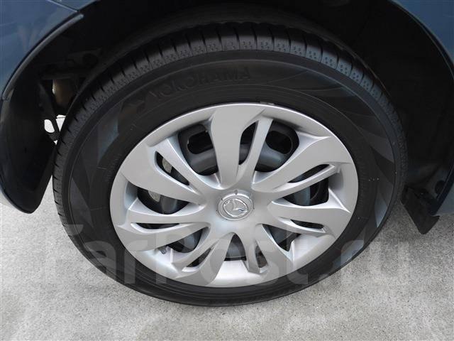 Mazda Demio. автомат, передний, 1.3 (92л.с.), бензин, 65тыс. км, б/п. Под заказ