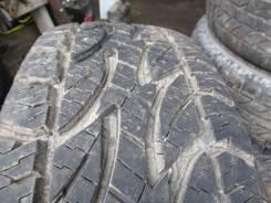 Bridgestone Dueler A/T 694. Грязь AT, 2010 год, 10%, 1 шт