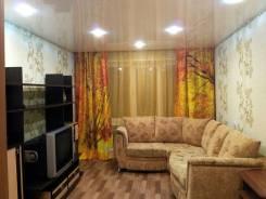 2-комнатная, улица Комсомольская 65. Центральный, частное лицо, 44кв.м.