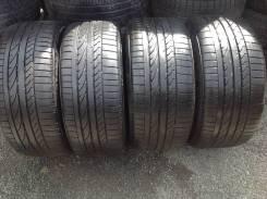 Bridgestone Potenza RE050A. Летние, 2015 год, 5%, 4 шт