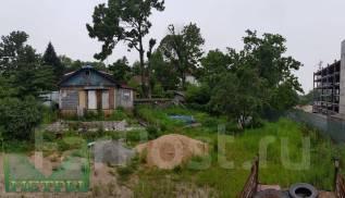 """Продам 20 соток рядом с ТРЦ """"Седанка Сити"""". 2 000кв.м., собственность, электричество, вода, от агентства недвижимости (посредник). Фото участка"""