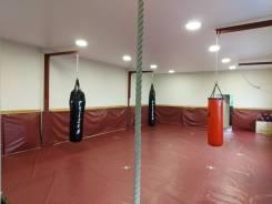 Сдается время в спортивном зале для тренировок