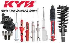 Амортизатор. Toyota Opa, ACT10, ZCT15, ZCT10 Двигатели: 1AZFSE, 1ZZFE