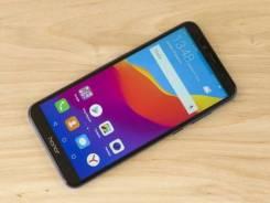 Huawei Honor 7A Pro. Б/у, 16 Гб, Черный, 3G, 4G LTE, Dual-SIM