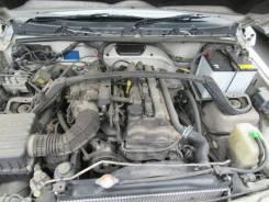 Двигатель в сборе. Suzuki Escudo, TA51W, TD51W Mazda Proceed Levante, TF51W, TF52W, TJ11W, TJ31W, TJ32W, TJ51W, TJ52W, TJ61W, TJ62W Двигатель J20A