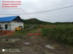 Продам земельный участок на о. Рейнеке - ИЖС. 2 294кв.м., собственность. Фото участка