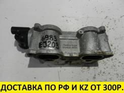 Коллектор впускной. Subaru Legacy, BL5, BP5 Двигатель EJ203