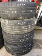 Bridgestone Potenza S001. Летние, 2011 год, 10%, 4 шт