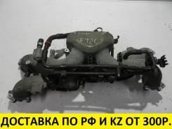 Коллектор впускной. Subaru Forester, SG5 Subaru Legacy, BL5, BP5 Subaru Impreza, GE6, GE7, GH6, GH7 Двигатель EJ203