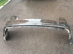 Audi A6 4G бампер задний 4G5807511AG 4G5807511AH 4G5807511AJ 2011-