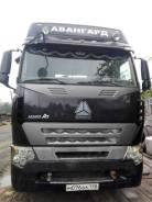 Howo A7. Продам седельный грузовой тягач , 11 596куб. см., 25 000кг.