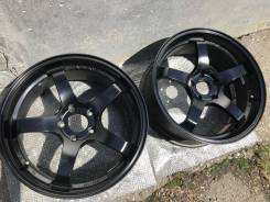 "Advan Racing GT. 8.5x19"", 5x120.00, ET29"