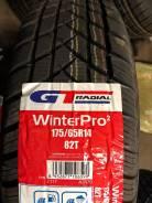 GT Radial WinterPro2. Зимние, без шипов, 2018 год, без износа, 4 шт