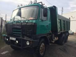 Tatra T815. Продам самосвал Татра Т815-250S01 6x6, 12 660куб. см., 16 998кг., 6x6