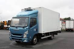 Naveco C300L. Новый рефрижератор Naveco C300 (Аналог Hyundai HD78), 2 798куб. см., 3 000кг., 4x2