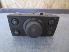 Блок корректора фар Opel Vectra C 2002-2008 Оригинальный номер (918588