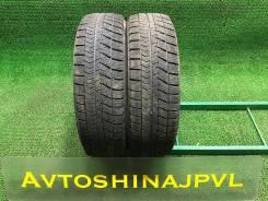 Bridgestone Blizzak VRX. Зимние, без шипов, 2014 год, 10%, 2 шт