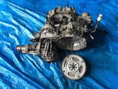 АКПП. Mitsubishi Outlander, CW5W Двигатель 4B12