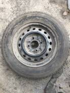 Bridgestone Blizzak MZ-02. Зимние, без шипов, 50%, 1 шт