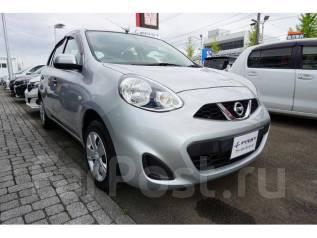 Nissan. автомат, передний, 1.2 (79л.с.), бензин, 38тыс. км, б/п. Под заказ