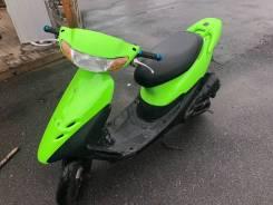 Honda Dio. 50куб. см., исправен, без птс, без пробега