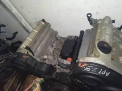 Двигатель Audi A6 Quattro AVK, ASN, BBJ 3.0