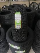 Nokian Nordman 7. Зимние, шипованные, 2018 год, без износа, 4 шт