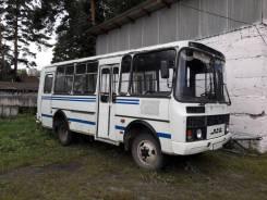 ПАЗ 3206. Продадим автобус 4ВД, 25 мест
