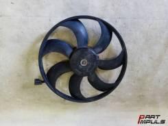 Вентилятор охлаждения радиатора. Hyundai Accent Hyundai Veloster Hyundai i20 Hyundai Solaris, RB Kia Rio, QB Двигатели: G4FA, G4FC