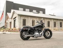 Harley-Davidson Sportster 1200 Custom XL1200C. 1 202куб. см., исправен, птс, без пробега. Под заказ