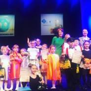 Театральная студия приглашает на занятия детей 4-6 лет