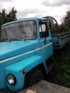 ГАЗ 3307. Продам газ 3307, 4 250куб. см., 4 500кг.
