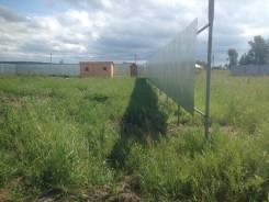 Продам земельный участок - Кубовинский сельсовет 26 км от Калинина. 9кв.м., собственность, электричество, вода