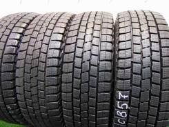 Dunlop SP LT 02. Зимние, без шипов, 2012 год, 10%, 4 шт