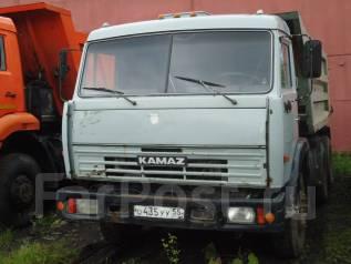 КамАЗ 55111. Камаз-55111с 2001гв совок в Омске., 10 850куб. см., 13 000кг.