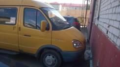 ГАЗ 322132. Продам Газель пассажирскую 3221, 13 мест