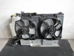 Радиатор охлаждения двигателя. Subaru Impreza, GE, GE2, GE3, GE6, GE7, GH2, GH3, GH6, GH7, GH Двигатели: EL154, EL15