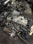 Двигатель KKDA Ford Focus, C-Max 1.8tdci Форд Фокус 2 ККDA